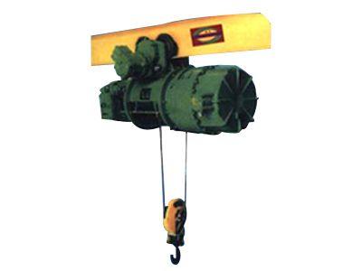 防爆电动葫芦